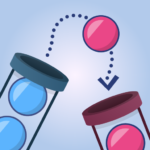 Sorty Ball Color Puzzle Game Mod Apk 1.0.8