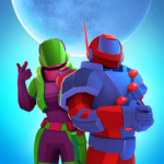 Space Pioneer: Action RPG PvP Alien Shooter Mod Apk 1.12.1