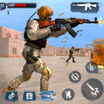 Special Ops 2020: Encounter Shooting Games 3D- FPS Mod Apk 1.0.9