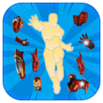 Super Heroes Puzzles – Wooden Jigsaw Puzzles Mod Apk 2.5.0