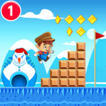 Super Tino Adventure – New Game 2020 Mod Apk 1.4