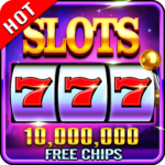 Super Win Slots – Real Vegas Hot Slot Machines Mod Apk 5.8.0
