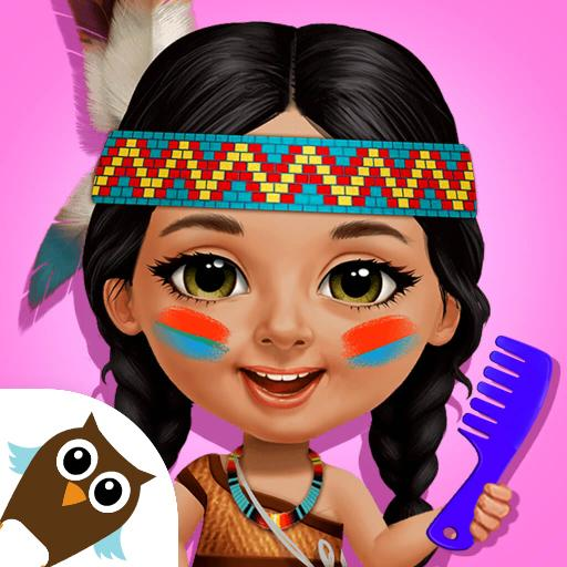 Sweet Baby Girl Summer Camp – Holiday Fun for Kids Mod Apk 4.0.20