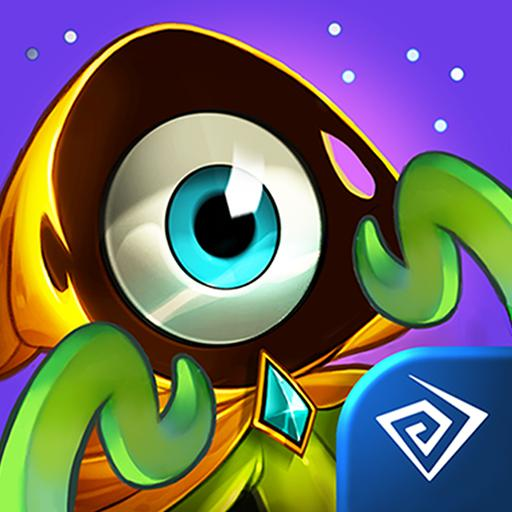 Tap Temple: Monster Clicker Idle Game Mod Apk 1.2.6