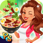 The Cooking Game- Mama Kitchen Mod Apk 4.0