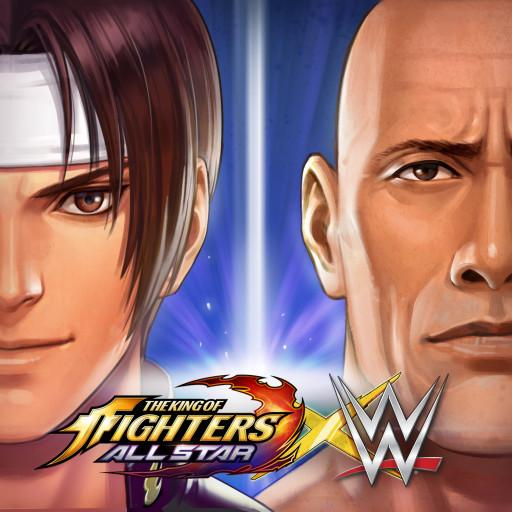 The King of Fighters ALLSTAR Mod Apk 1.8.2