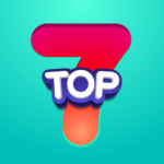 Top 7 – family word game Mod Apk 1.0.8