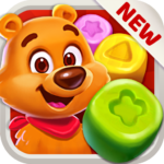 Toy Party: Pop and Blast Blocks in a Match 3 Story Mod Apk 2.1.30