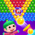 Toys Pop – Bubble Pop! Free Bubble Games Puzzle Mod Apk 2.3