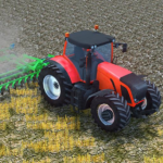 Tractor Farming Games 2020 – New Tractor Trolley Mod Apk 1.20
