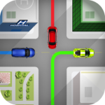 Traffic Control Puzzle – City Driving Mod Apk 4.4