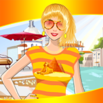 Travel Dress Up Games Mod Apk 1.5