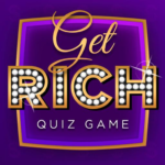 Trivia Quiz Get Rich – Fun Questions Game Mod Apk 3.45