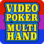 Video Poker Multi Hand Casino Mod Apk 1.7.1