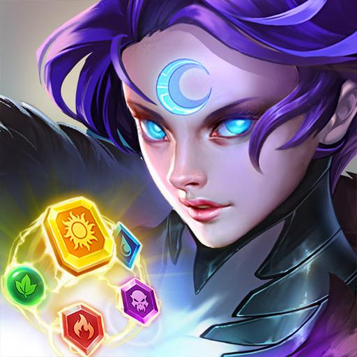 War and Wit: Heroes Match 3 Mod Apk 0.0.73