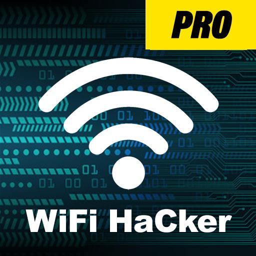 WiFi HaCker Simulator 2020 – Get password PRO Mod Apk 3.3.3