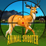 Wild Deer Hunting Adventure :Animal Shooting Games Mod Apk 1.23
