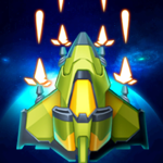 Wind Wings: Space Shooter – Galaxy Attack Mod Apk 1.1.61