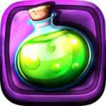 Witchy World Mod Apk 35.0.1