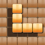 Wooden 100 Block Puzzle: Wood Hexa Star Gem Mod Apk 2.4.6
