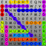 Word Search – Play a free game of infinite puzzles Mod Apk 4.3.2