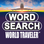 Word Search World Traveler Mod Apk 1.14.8