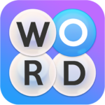 Word Serenity – Calm & Relaxing Brain Puzzle Games Mod Apk 2.3.5