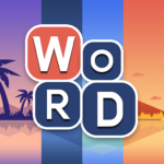 Word Town: Search, find & crush in crossword games Mod Apk 2.6.3