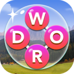 Wordy word – wordscape free & get relax Mod Apk 1.1