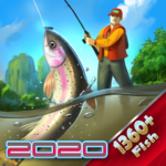 World of Fishers, Fishing game Mod Apk 280