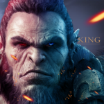 World of Kings Mod Apk 1.2.3