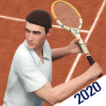 World of Tennis: Roaring '20s — online sports game Mod Apk 4.9