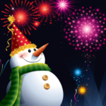Xmas Magic – Color & Draw Mod Apk 1.2.1