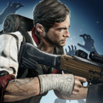 ZOMBIE SURVIVAL: Offline Shooting Games Mod Apk 1.17.2