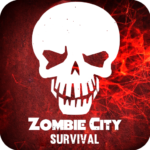 Zombie City : Survival Mod Apk 2.4.0