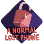 A Normal Lost Phone Mod Apk 2