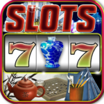 Ancient China Slots Machine-Free Vegas Casino Slot Mod Apk 1.3.0
