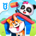 Baby Panda' s House Cleaning Mod Apk 8.43.00.10