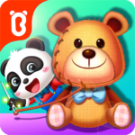 Baby Panda's Kids Crafts DIY Mod Apk 8.43.00.10