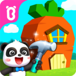 Baby Panda's Pet House Design Mod Apk 8.43.00.10