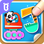 Baby Panda's creative collage design Mod Apk 8.43.00.10