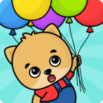 Baby games for 2 to 4 year olds Mod Apk 1.82