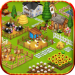 Big Little Farmer Offline Farm Mod Apk 1.8.3