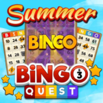 Bingo Quest – Summer Garden Adventure Mod Apk 64.120