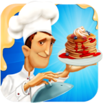 Breakfast Cooking Mania Mod Apk 1.64