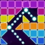 Bricks Breaker – Ball Crusher Mod Apk 1.2.3