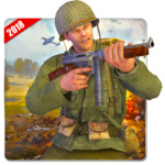 Call Of Courage : WW2 FPS Action Game Mod Apk 1.0.24