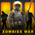 Call of Zombie Survival Duty Zombie Games 2020 Mod Apk 1.1.2
