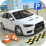 Car Parking 3D Play Free: Car Driving Video Games Mod Apk 1.3.9