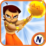 Chhota Bheem : The Hero Mod Apk 4.3.15